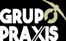 Grupo Praxis Logo